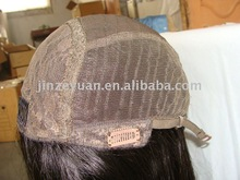 Unprocessed European hair straight stock jewish wig
