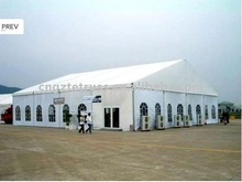 outdoor coffee lounge tent,PVC cover ,aluminium frame