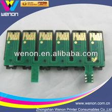 Auto reset chip for Epson TX700 TX800 T50 T59 T60 PX700 PX800 P50 Artisan 700 Arstan