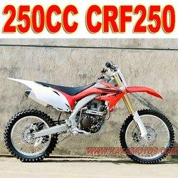 Full Size 250cc Motocross