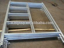 Scaffold Mason Frames/H Frame scaffold