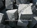 في الهواء الطلق مادة البازلت الأسود حجارة الرصف