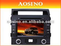 Special Car DVD / Car radio / Car gps for TOYOTA LANDCRUISER 200 (2008-2010)/FJ CRUISER