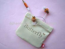 Exquisite earphone bag/Eva headphone case
