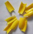 Français nail tips matériel acylic couleur claire/faux ongles conseils