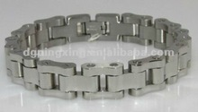 Top popular stainless steel bracelet