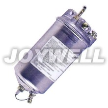 ISUZU EXR AND NISSAN CW520 FOR FUEL AND WATER SEPARATOR (WITH HEATER)