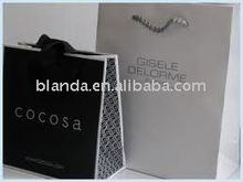 2012 hiqh quality paper bag printing