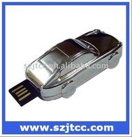 Car Shape Customized USB Pens, Car Shaped USB Flash Drive, USB Disk 32GB