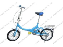2011-12 INCH FOLDING BICYCLE ---Hengpeng