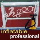 gas powered golf carts(MINI-01 football goal)