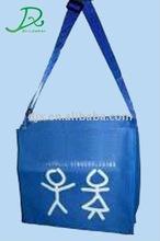 trendy shoulder school bags