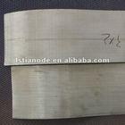 0.6mm Pure titanium mesh