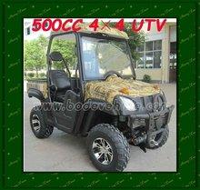 500CC Utility Vehicle 4WD EEC/EPA (MC-161)