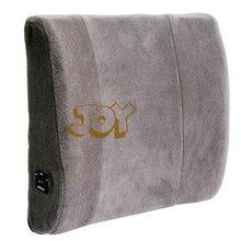 TV1073 Popular Memory foam massaging lumbar cushion