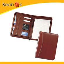 PU Leather briefcase portfolio