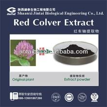 100% natrual organic Red Clover Extract