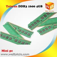 Made In Taiwan 512*8 Memoria Cheap OEM RAM 4gb ddr3 memory ram