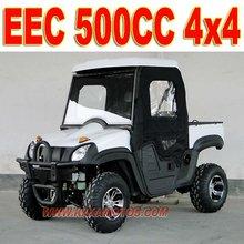 UTV Buggy 4x4 500cc