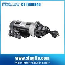 Car washing high pressure pump