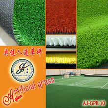 tennis court flooring material