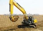 15tons Hydraulic Excavator