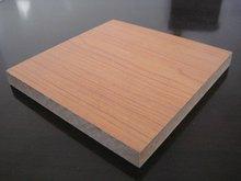 Laminated Veneer Lumber Price of Medium Density Fiberboards(MDF)