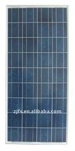 High Efficiency Polycrystalline solar panels 120W