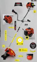 2 stroke Euro II 43CC Brush Cutter