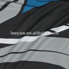 Bamboo Fabric Made of 68% Poly and 32% Bamboo Charcoal Materials