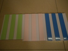 Printing high gloss decorative PVC panels for wall and ceiling in top quality---CE