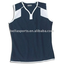 New design 2012 adults wicking training team soccer/football Sports jersey with breathable fabric