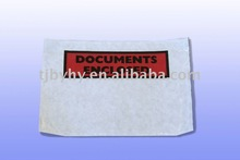 A4-A7 DOCUMENTS ENCLOSED