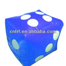 Inflatable Dice Toy/Inflatable Promotion Products