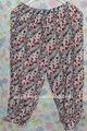 Moda senhora calças coloridas