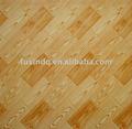 piso de cerámica vidriada azulejo 400x400 para la cocina