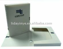 pp plastic file holder