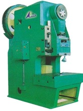 J21-160A High-precision cold metal Stamping press machines for plant ,factory,enterprise