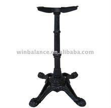 1202 Fancy Cast iron table base