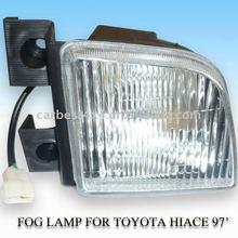 FOG LAMP FOR TOYOTA HIACE 97'