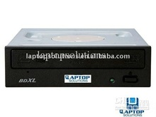 12x BD-R/BD-R DL optical drive BDR-206MBK SATA Blu Ray Burner BDXL Writer