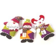 Plush toy ,Christmas doll