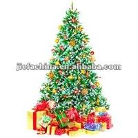 foldable christmas tree