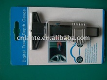 Hot sell Digital tire tread depth gauge