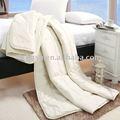 Invierno de pura lana de algodón colcha de retazos de tela