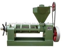 Combined Oil Press/screw oil press/coconut oil press machine