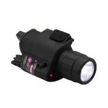 Red Dot Sight With high power led