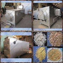 2014 new designed rice/corn expanding machine