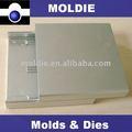 boîte électrique en aluminium anodisé