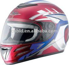 full face helmet, motorcycle helmets BLD-868